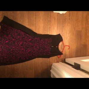 Girl's sleeveless dress
